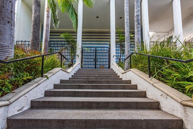 1255 N Harper Avenue #3, West Hollywood, CA 90046 - MLS#: P1-1685