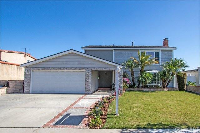9121 Warfield Drive, Huntington Beach, CA 92646 - MLS#: PW20099685
