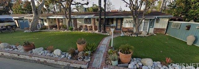 13805 Califa Street, Los Angeles, CA 91401 - MLS#: SR20173685