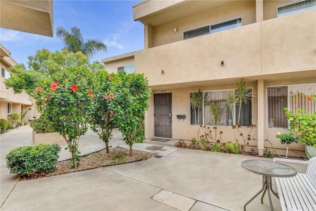 Photo of 6215 Morse Avenue #74, North Hollywood, CA 91606 (MLS # SR21153685)