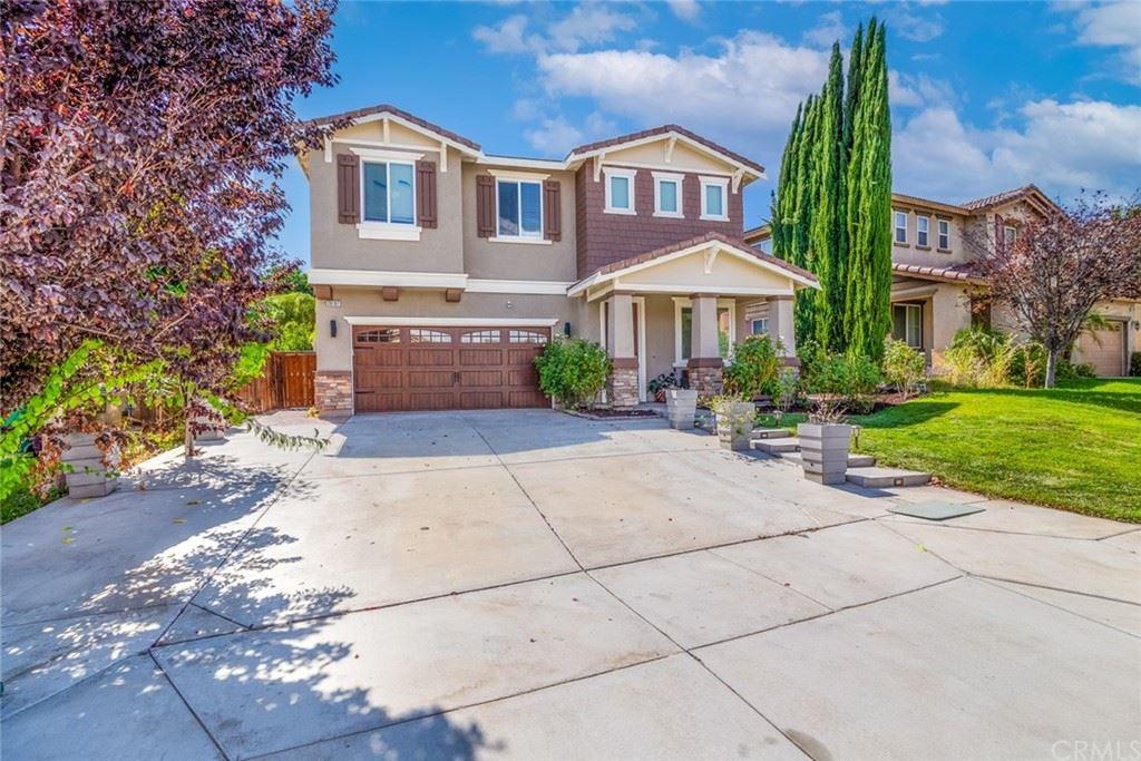 26187 Jaylene Street, Murrieta, CA 92563 - MLS#: SW21200685