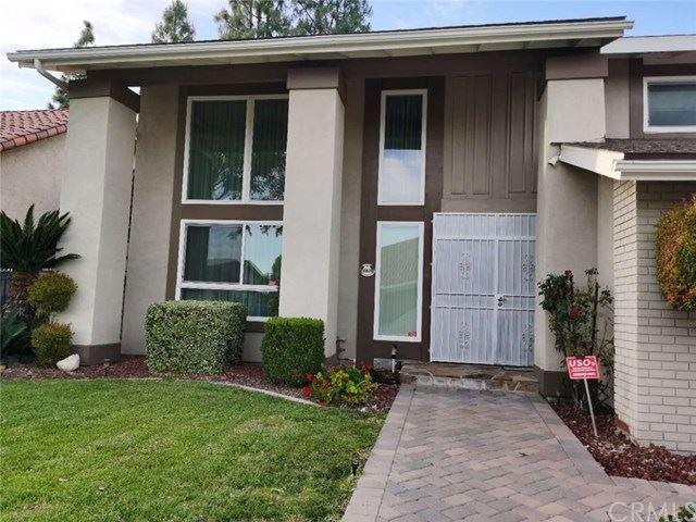 19839 Vista Hermosa Drive, Walnut, CA 91789 - MLS#: WS20110685
