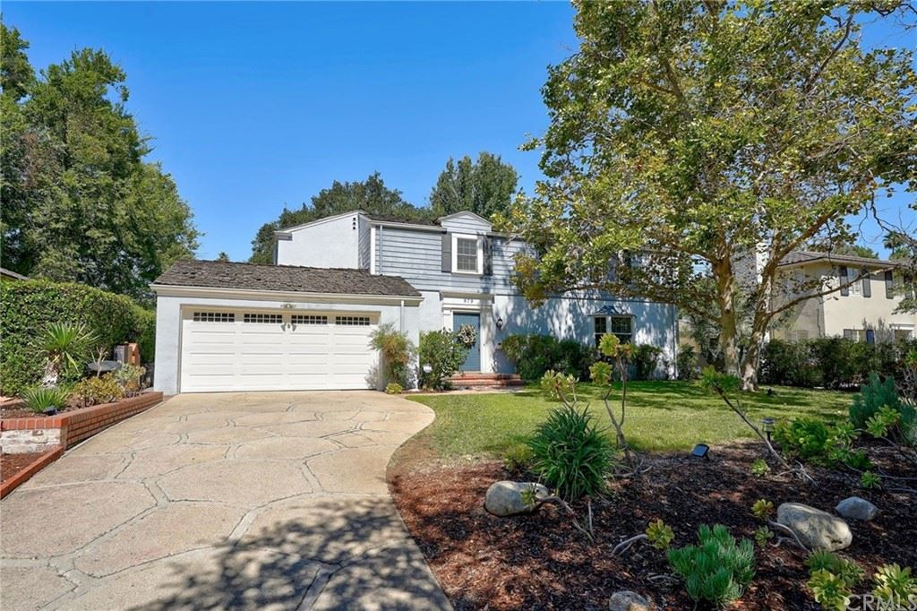 979 Roxbury Road, San Marino, CA 91108 - MLS#: WS21205685