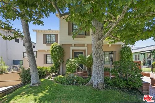 Photo of 928 11Th Street #4, Santa Monica, CA 90403 (MLS # 20601686)