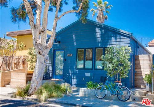 Photo of 713 Ozone Street, Santa Monica, CA 90405 (MLS # 20651686)