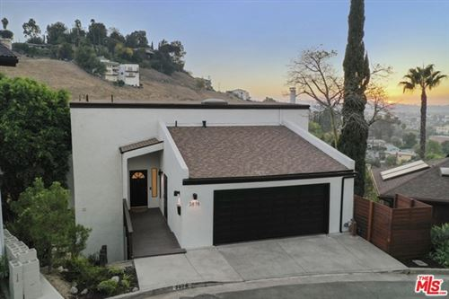 Photo of 3876 Sunbeam Drive, Los Angeles, CA 90065 (MLS # 20655686)