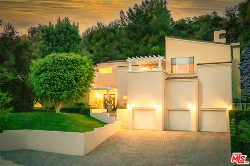 Photo of 2680 Astral Drive, Los Angeles, CA 90046 (MLS # 21785686)