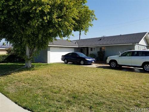 Photo of 4808 N Bender Avenue, Covina, CA 91724 (MLS # CV21041686)