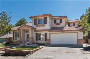 Photo of 32527 The Old Road, Castaic, CA 91384 (MLS # IV19217686)