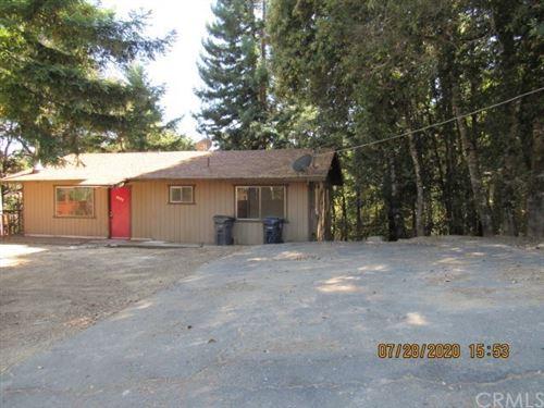 Photo of 2259 Goose Road, Willits, CA 95490 (MLS # LC20151686)