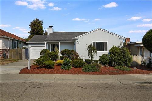 Photo of 552 Acacia Avenue, San Bruno, CA 94066 (MLS # ML81863686)