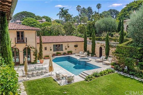 Photo of 1108 Via Mirabel, Palos Verdes Estates, CA 90274 (MLS # PV20162686)