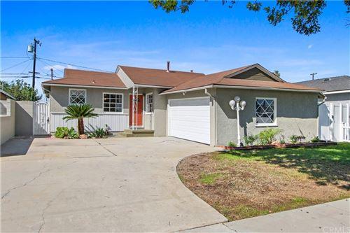 Photo of 18911 Cerise Avenue, Torrance, CA 90504 (MLS # PV21227686)