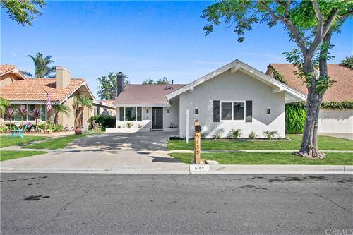 Photo of 6189 E Camino Manzano, Anaheim, CA 92807 (MLS # PW21163686)