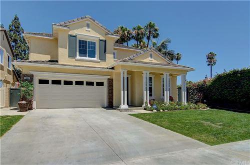 Photo of 1630 Beechwood, Costa Mesa, CA 92626 (MLS # PW21165686)