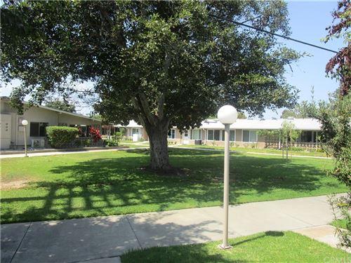 Photo of 1020 Foxburg Rd. M9-#215B, Seal Beach, CA 90740 (MLS # PW21199686)