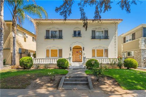 Photo of 917 Lincoln Boulevard, Santa Monica, CA 90403 (MLS # SB21217686)