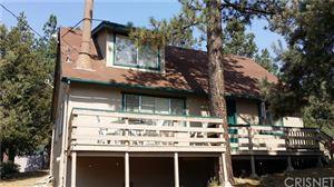 Photo of 2223 Bernina Drive, Pine Mtn Club, CA 93222 (MLS # SR19036686)
