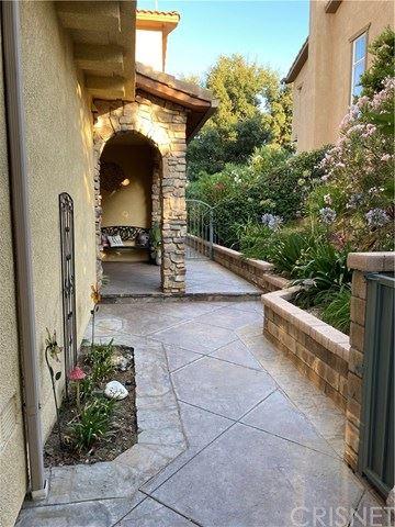 Tiny photo for 25546 Via Ventana, Valencia, CA 91381 (MLS # SR20190686)