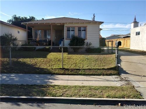 Photo of 2019 Border Avenue, Torrance, CA 90501 (MLS # SR20252686)
