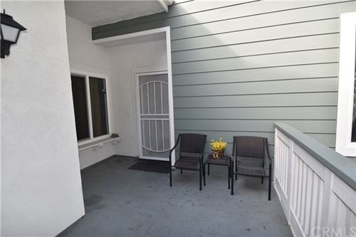 Photo of 12169 Sylvan River #163, Fountain Valley, CA 92708 (MLS # SW19266686)