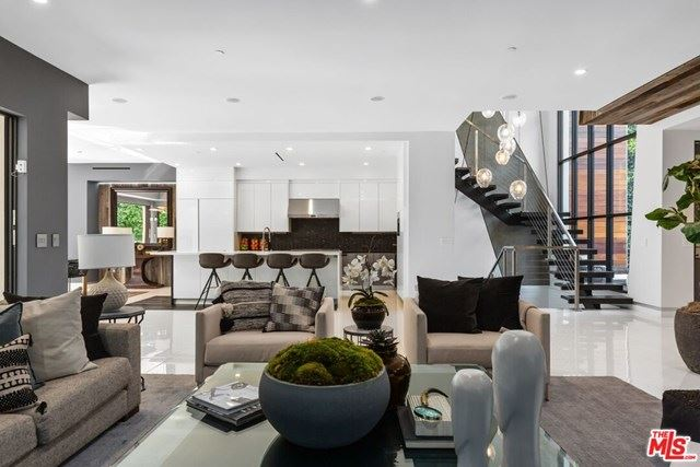 Photo of 1849 Coldwater Canyon Drive, Beverly Hills, CA 90210 (MLS # 20649686)