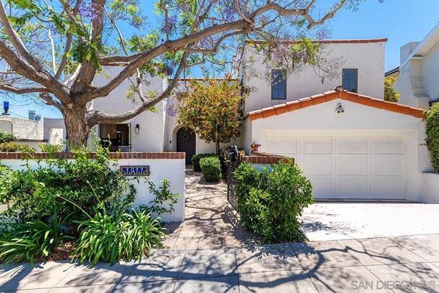 1911 Titus Street, San Diego, CA 92110 - #: 210015686