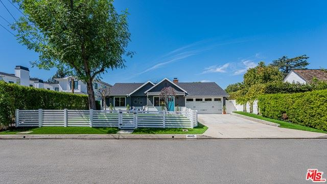 Photo of 4645 Morella Avenue, Valley Village, CA 91607 (MLS # 21710686)