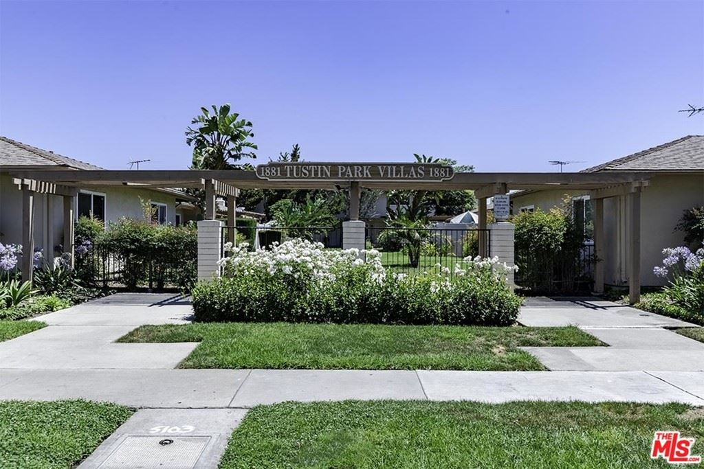 1881 Mitchell Avenue #133, Tustin, CA 92780 - MLS#: 21757686