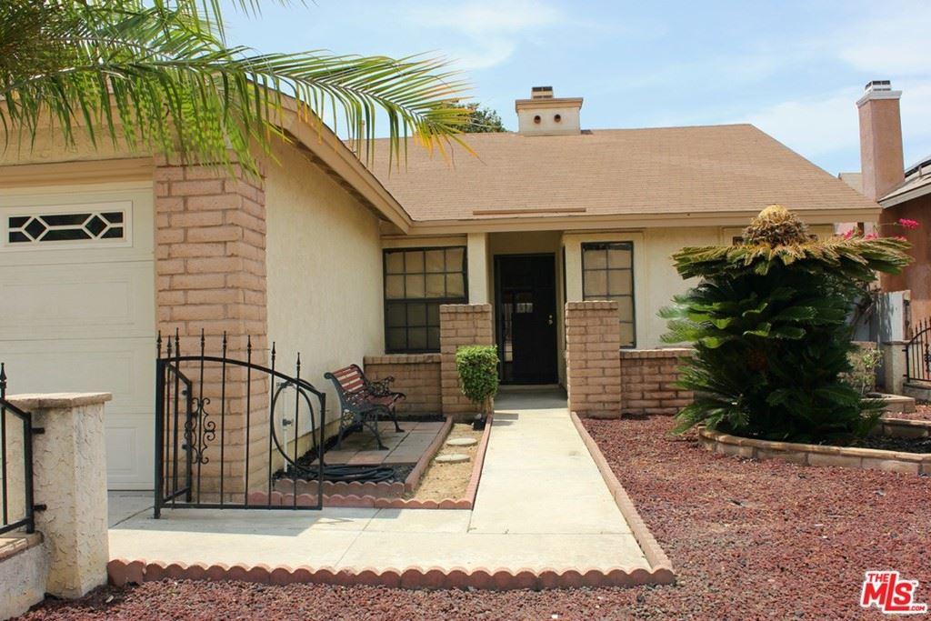 298 Winewood Street, San Diego, CA 92114 - MLS#: 21765686