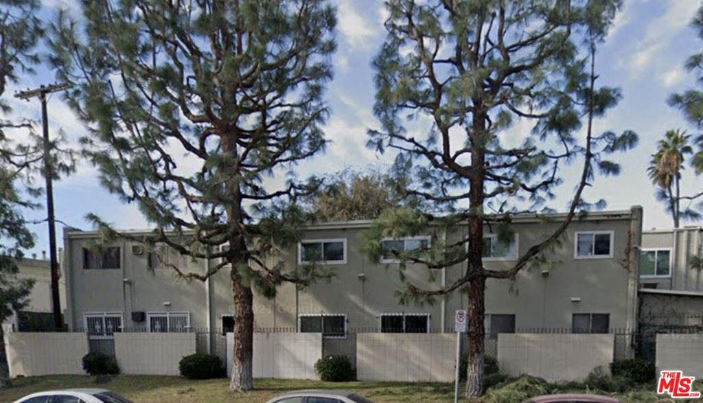 7141 Coldwater Canyon Avenue #4, North Hollywood, CA 91605 - MLS#: 21768686