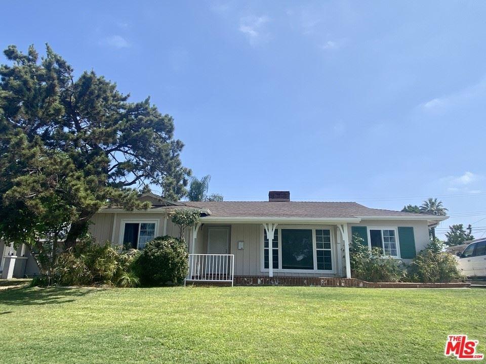 14515 Cornishcrest Road, Whittier, CA 90604 - MLS#: 21770686