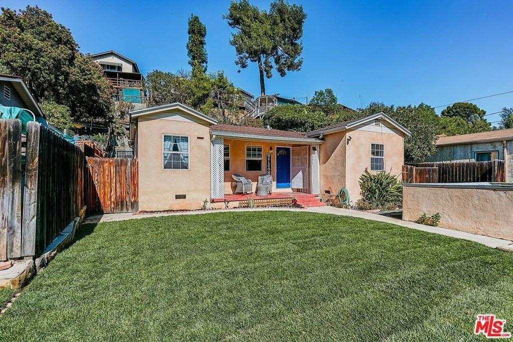 3926 Division Street, Los Angeles, CA 90065 - MLS#: 21780686
