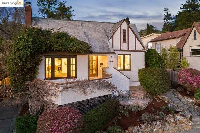 1875 San Antonio Ave, Berkeley, CA 94707 - MLS#: 40938686