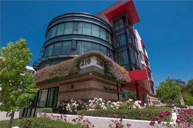 210 N Monterey Street #301, Alhambra, CA 91801 - MLS#: CV21097686