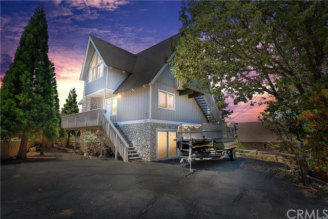 28711 Bryce Drive, Lake Arrowhead, CA 92352 - #: EV20189686