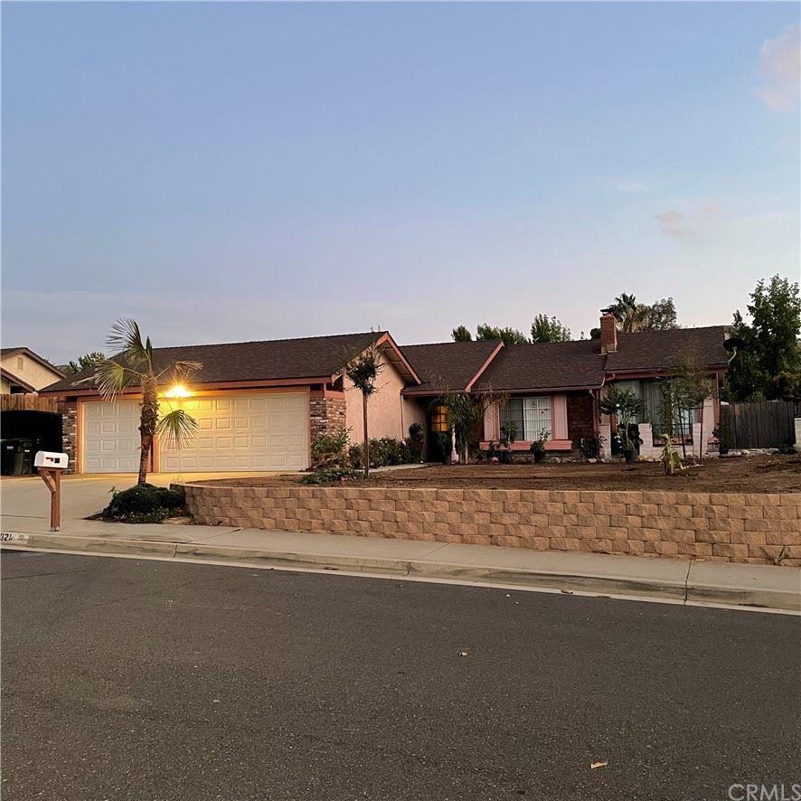 821 Barber Drive, Hemet, CA 92543 - MLS#: IV21215686