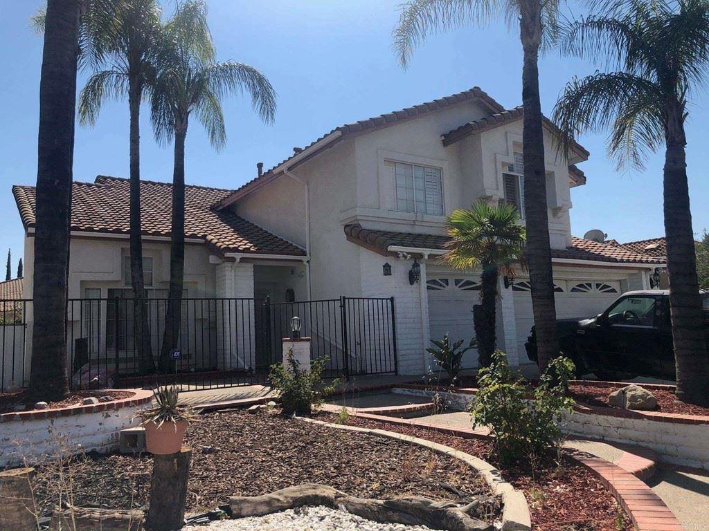 25422 Birchtree Drive, Murrieta, CA 92563 - MLS#: NDP2108686