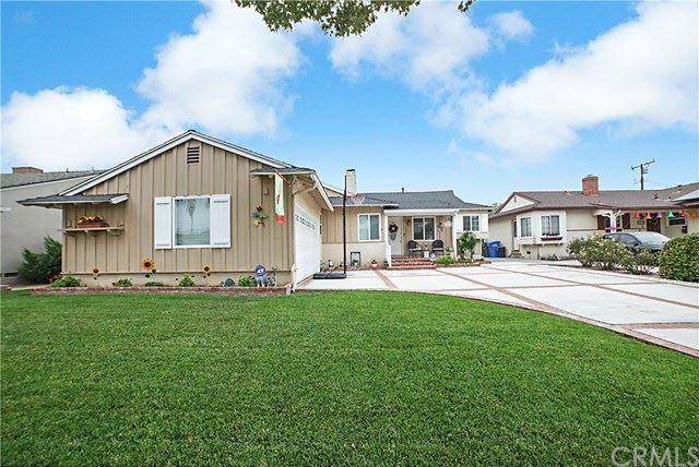 10337 Woodstead Avenue, Whittier, CA 90603 - MLS#: PW20224686