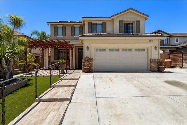 6844 Tahoe Way, Fontana, CA 92336 - MLS#: PW21138686