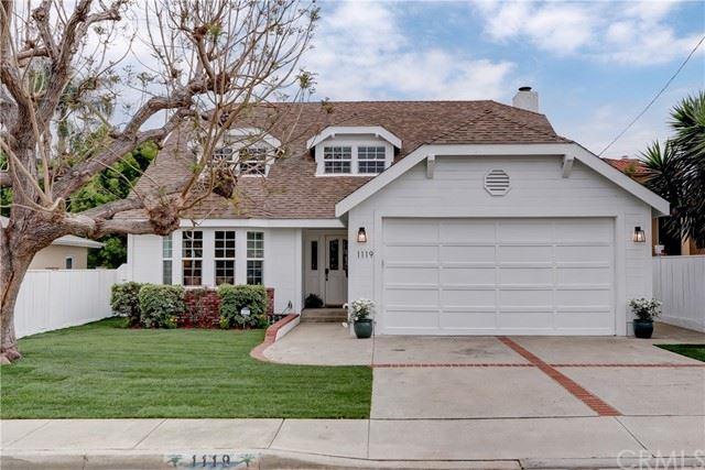 1119 Ford Avenue, Redondo Beach, CA 90278 - MLS#: SB21074686