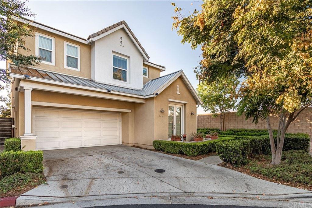 345 Legacy Drive, Fullerton, CA 92832 - MLS#: SB21204686