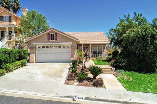 27632 Kristin Lane, Santa Clarita, CA 91350 - #: SR20080686