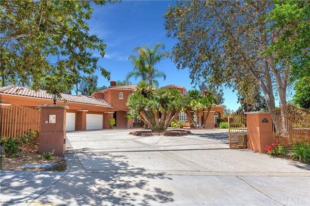 1722 Skyhawk Place, Riverside, CA 92506 - MLS#: SW20085686
