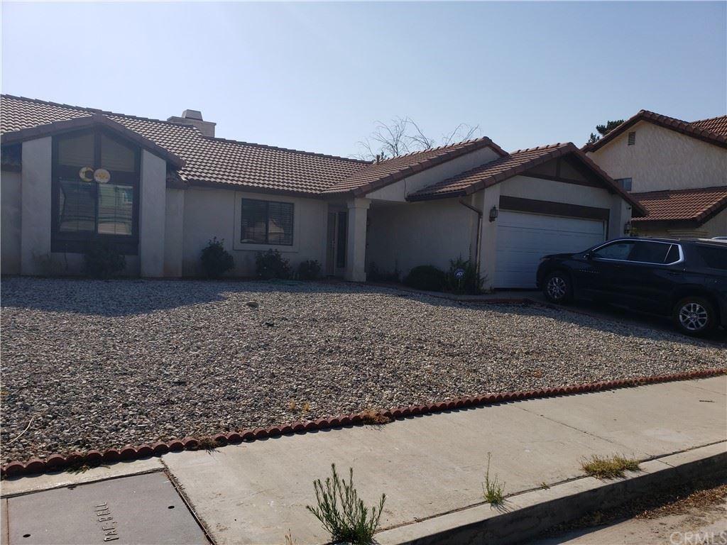 37751 Sweetbrush Street, Palmdale, CA 93552 - #: WS21154686