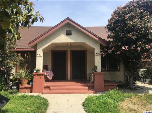 Photo of 321 E 60th Street, West Los Angeles, CA 90003 (MLS # 320003687)