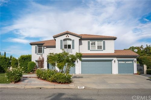 Photo of 2817 E Hillside Drive, West Covina, CA 91791 (MLS # AR20252687)