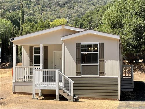 Photo of 1938 Adelaida Rd. #39, Paso Robles, CA 93446 (MLS # NS21197687)