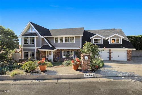 Photo of 5404 Vista Del Arroyo Drive, La Crescenta, CA 91214 (MLS # P1-2687)