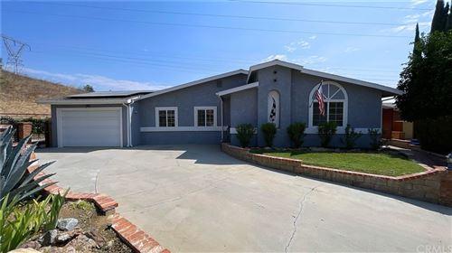 Photo of 31930 Marcasite Lane, Castaic, CA 91384 (MLS # PF21189687)
